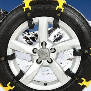 Tire Chains Snow Chains For Cars Tire Cables Tire Socks